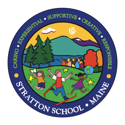 Stratton School Logo