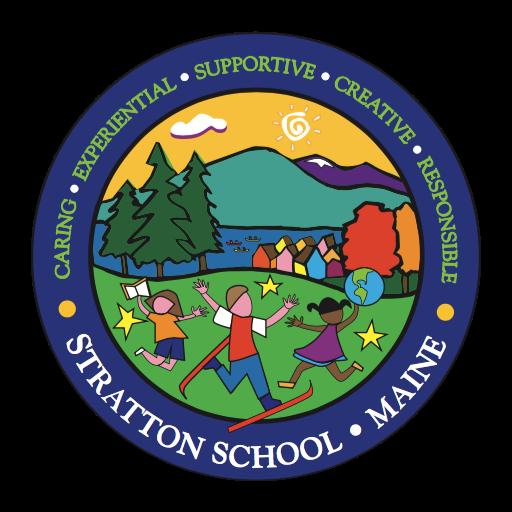 Stratton School Logo